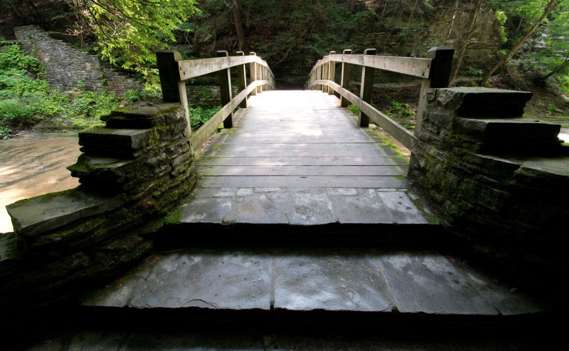 6 of the Best Places to Hike a Finger Lakes Gorge