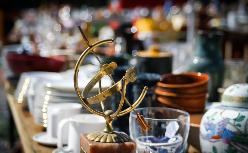 4 of the Best Places to Find Finger Lakes Antiques