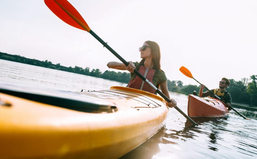 Finger Lakes Kayaking and What You Need to Know