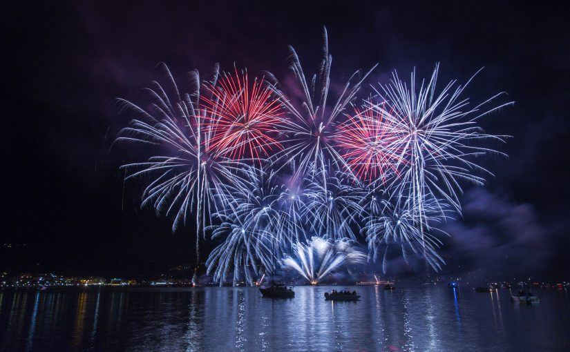 4th of July Events in the Finger Lakes