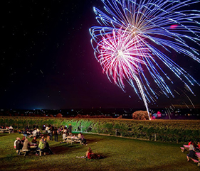 July 4th Events in the Finger Lakes