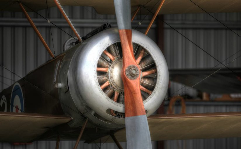 Fly High at the Glenn H. Curtiss Museum Today