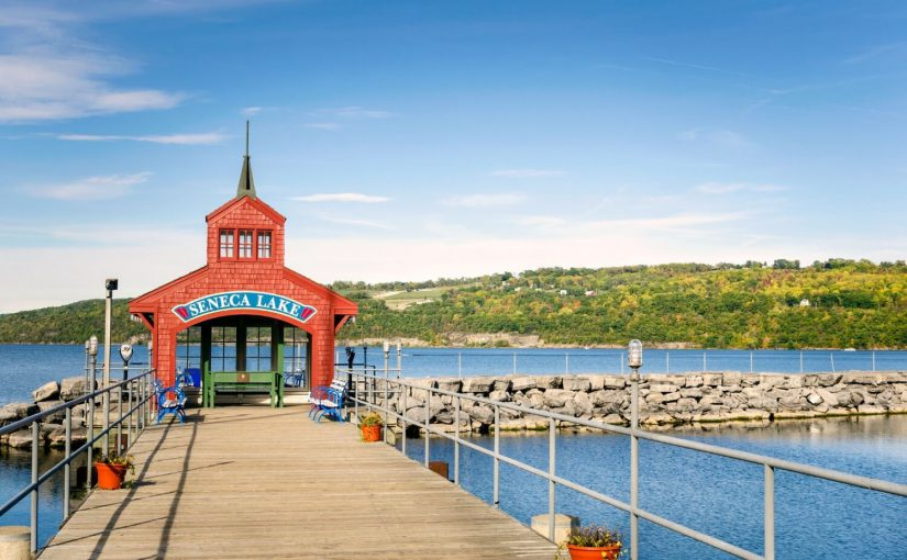 Our Picks for the Best Things to Do in Seneca Lake