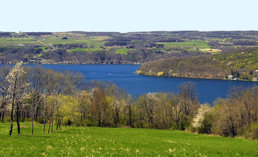The Best Ways to Spend Spring in the FLX