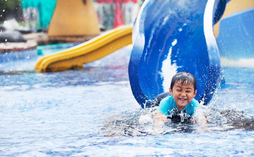 Why Your Family Will Have a Blast at Roseland Waterpark