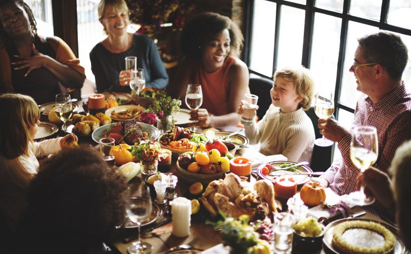 How to Celebrate Thanksgiving in the Finger Lakes of NY