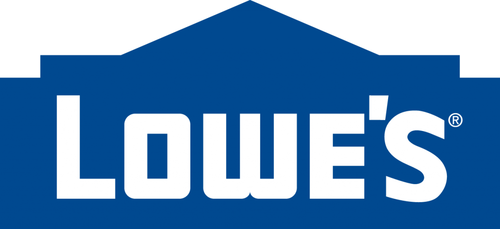 lowe's amenities and appliances for vacation rentals