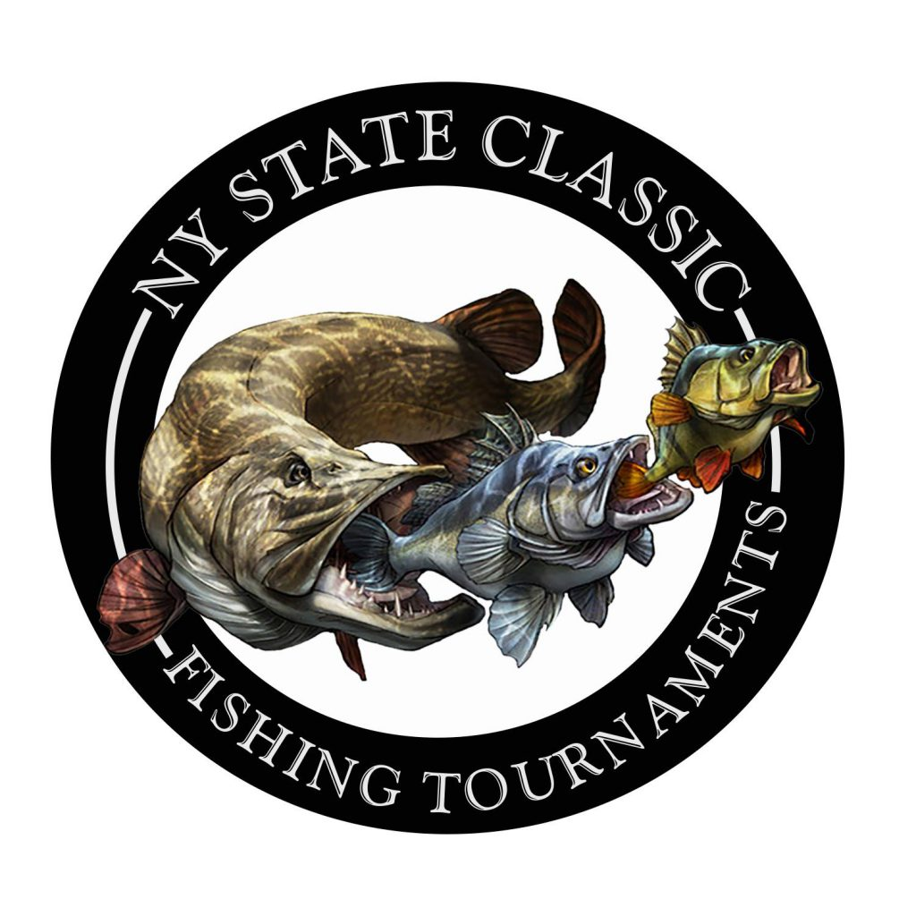 NYS summer and winter classic fishing tournaments