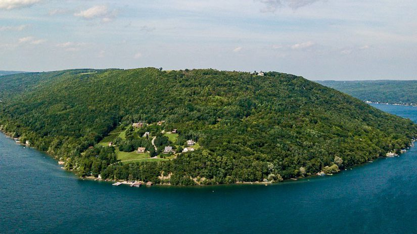 Coronavirus and the Finger Lakes