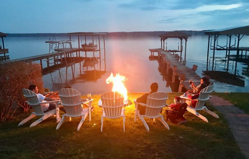 5 Ways to Make Finger Lakes Premier Properties Your Home Away from Home