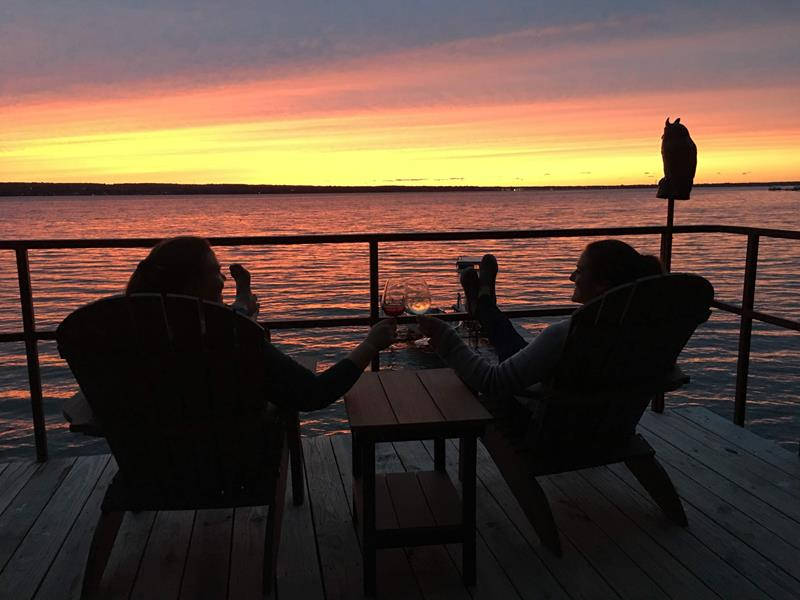 Seneca Lake wine trail vacation rentals