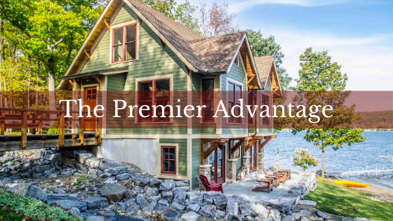 The Premier Advantage of Booking a Vacation Rental