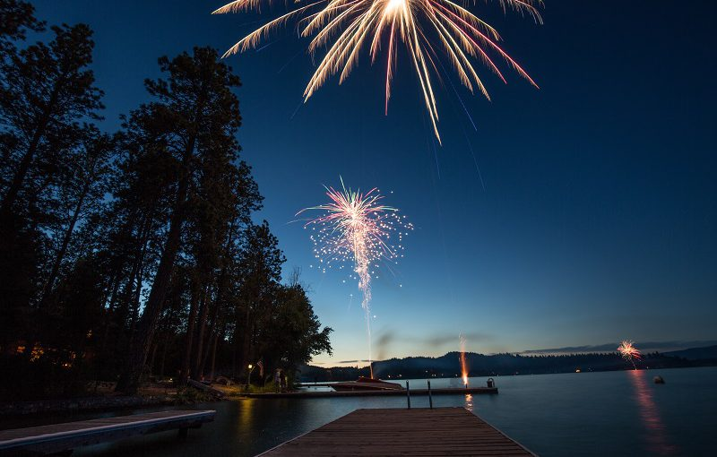 Celebrating July 4th in the Finger Lakes – 2020 Edition