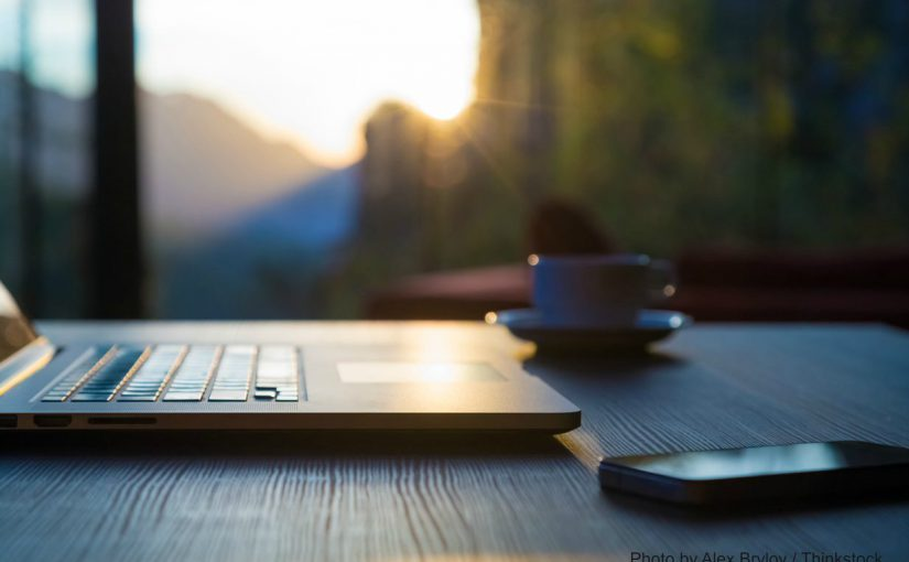 4 Tips for Working Remotely That You Need to Know