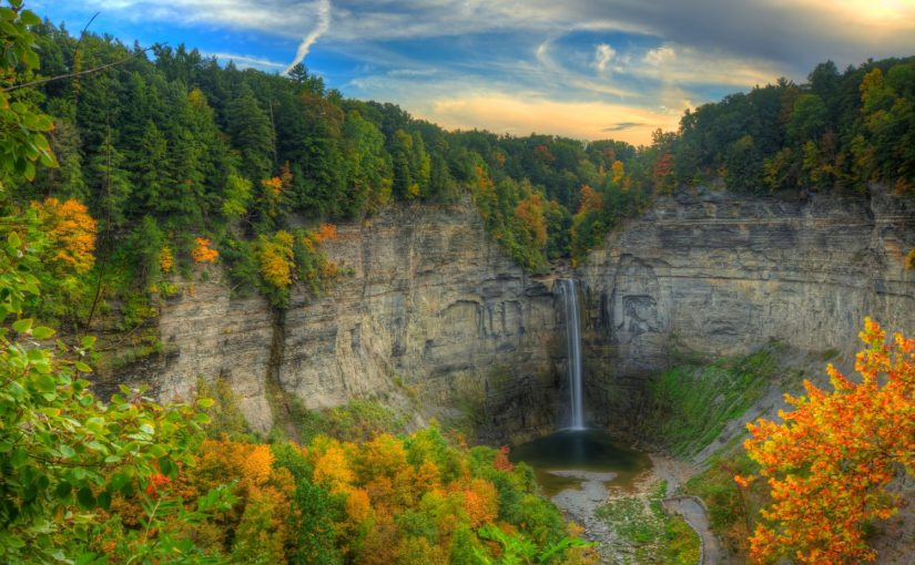 Everything You Need to Know to Create the Best Finger Lakes Bucket List