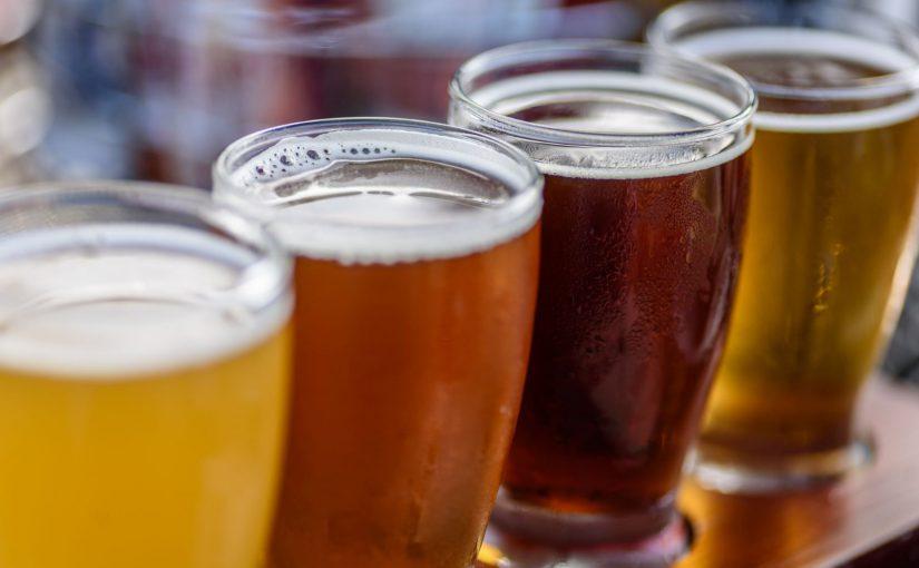 finger lakes best kept secrets, breweries, beer