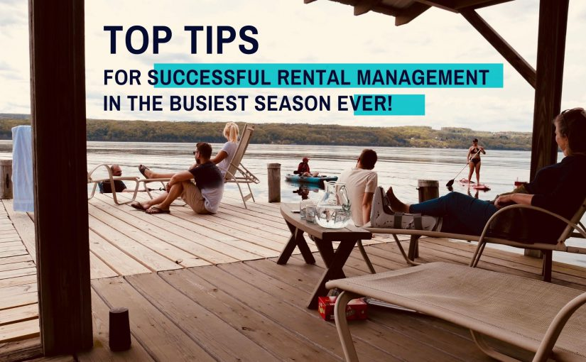 Top Tips for Successful Rental Management