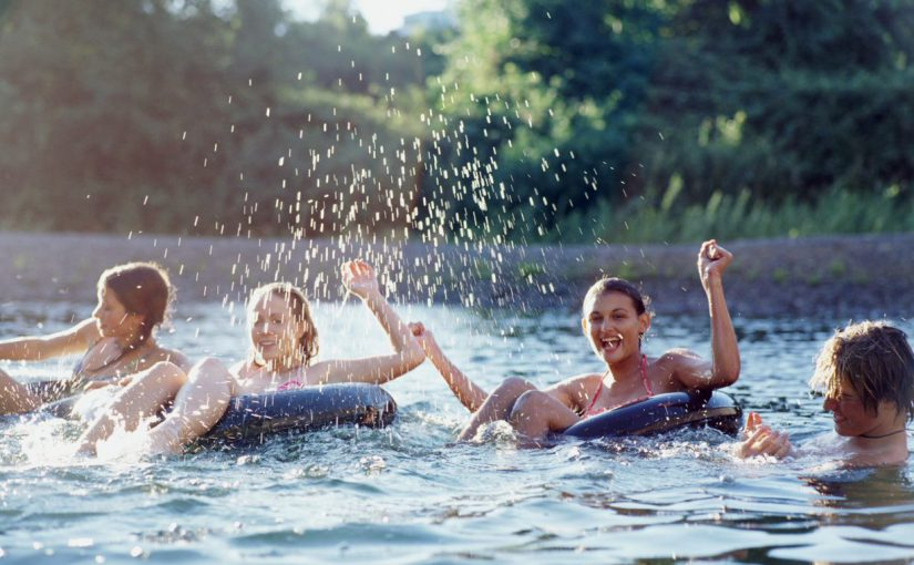 Should You Visit the Finger Lakes in June?