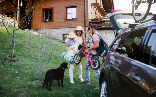 Use Our Packing Checklist To Make The Most Of Your Vacation