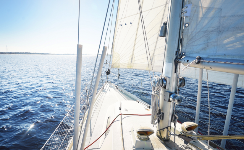 The Best Ways to Experience Sailing on the Finger Lakes